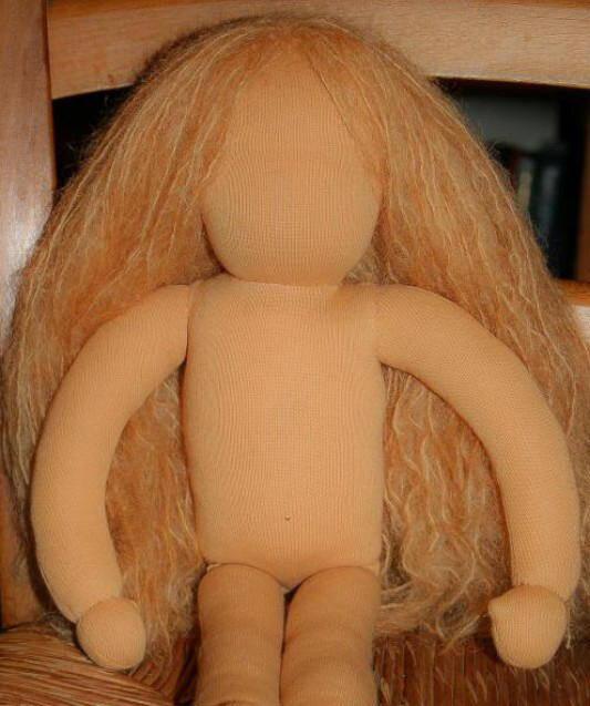 bambole Waldorf 86