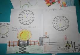 Impariamo a leggere l'orologio 2
