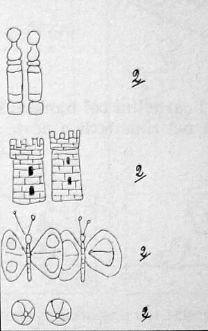 Composizione e scomposizione di numeri 2