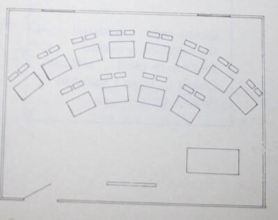 Organizzazione dell'ambiente nella scuola primaria 1