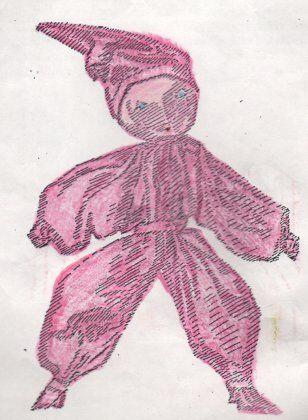 le bambole e l'antroposofia 2