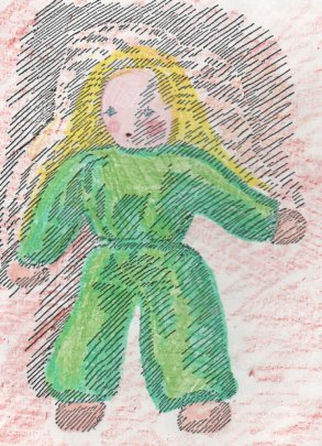 le bambole e l'antroposofia 3