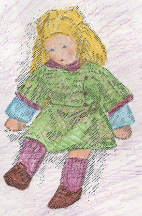 le bambole e l'antroposofia 4