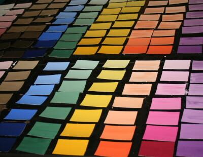 spolette dei colori Montessori 16