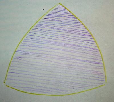Prescrittura Montessori - come si usano gli incastri metallici 13