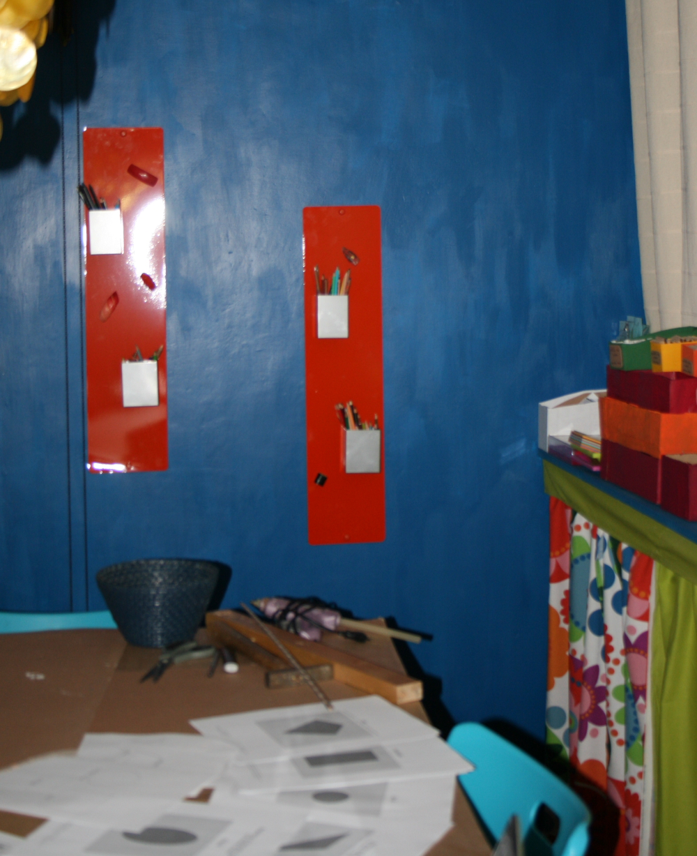 Tutorial DIY Montessori costruire il cofanetto delle figure geometriche 11