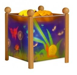 Esperimenti scientifici per bambini - Lanterna magica 3