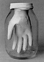 Esperimenti scientifici per bambini - creare le nuvole in bottiglia o in vaso 2
