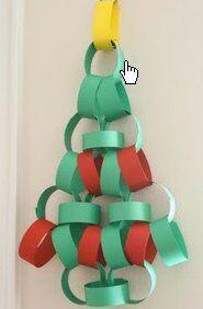 Alberi di Natale - 50 e più progetti creativi - 25