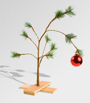 Alberi di Natale - 50 e più progetti creativi - 4