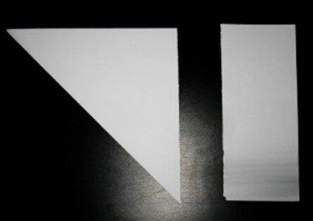 Stella tridimensionale di carta 3