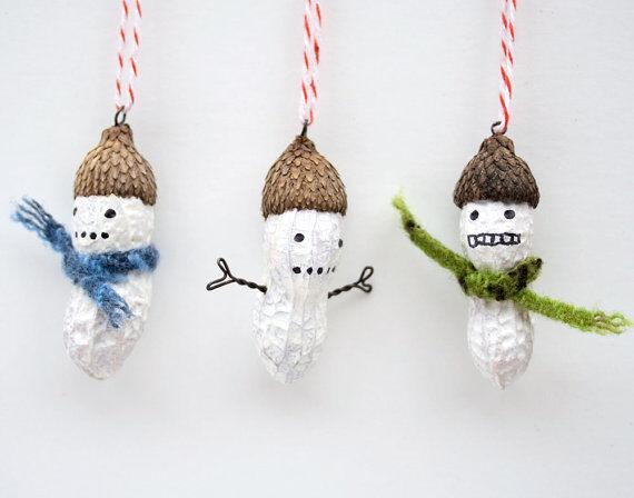 Decorazioni natalizie lapappadolce - Decorazioni natalizie ...
