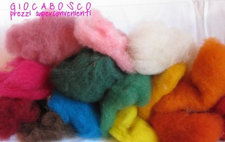 compra lana: