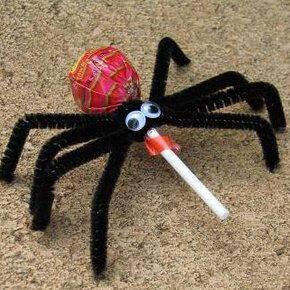 Halloween 120 e più idee creative 38