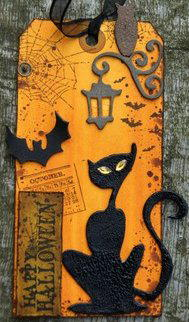 Halloween 120 e più idee creative 77