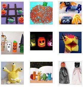 Halloween 120 e più idee creative halloween3