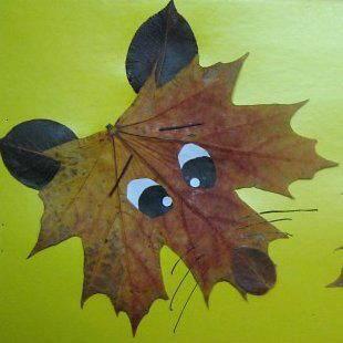 lavoretti per l'autunno 110 e più progetti creativi da realizzare coi bambini 5