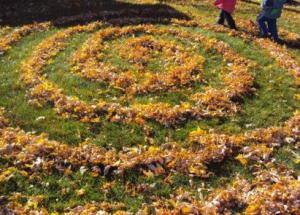 lavoretti per l'autunno 110 e più progetti creativi da realizzare coi bambini 55