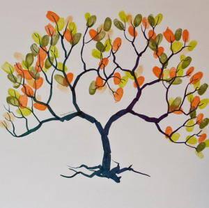 lavoretti per l'autunno 110 e più progetti creativi da realizzare coi bambini 93