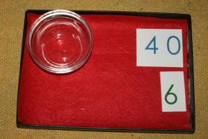 psicoaritmetica Montessori 108