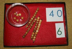 psicoaritmetica Montessori 109