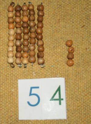 psicoaritmetica Montessori 113
