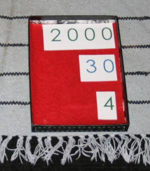 psicoaritmetica Montessori 95