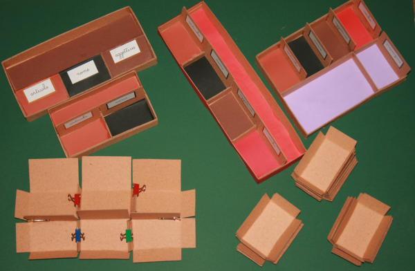 scatole grammaticali DIY 32