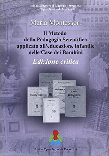 Il metodo della pedagogia scientifica