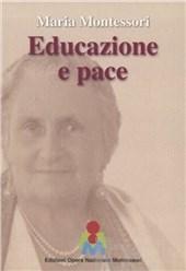 educazione e pace