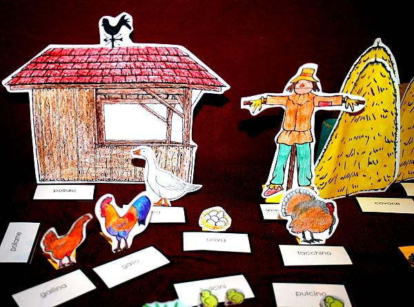 fattoria Montessori 6