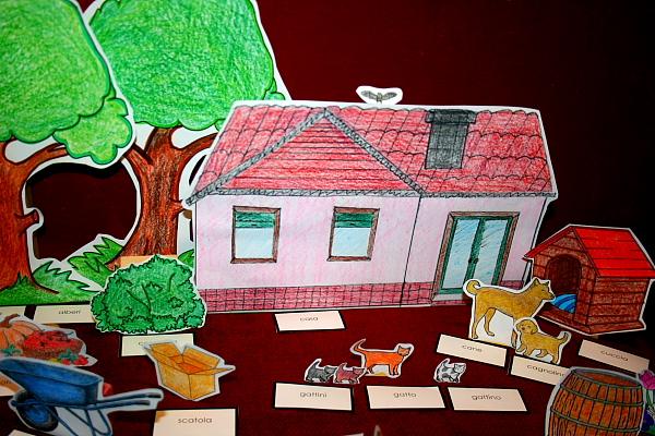 fattoria Montessori 7