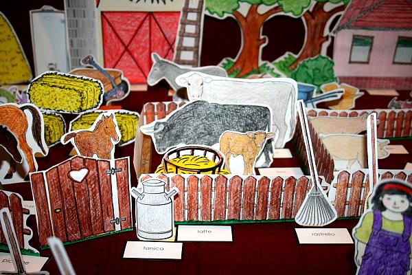 fattoria Montessori 9