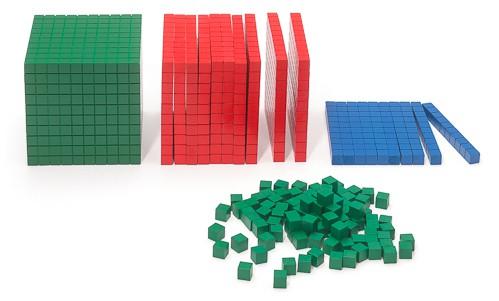 materiale gerarchico