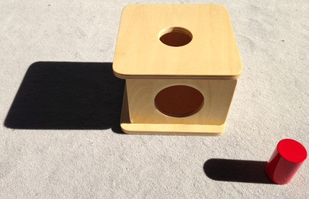 scatola per imbucare