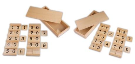 tavole di Seguin 1 e 2