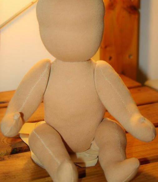 bambole Waldorf 122