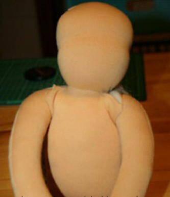 bambole Waldorf 157