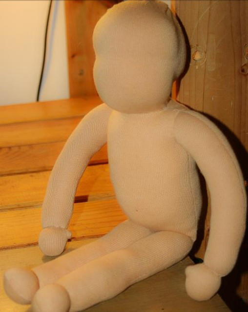 bambole Waldorf 176