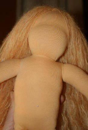 bambole Waldorf 85