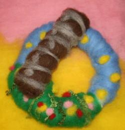 lana cardata laboratori per bambini 16