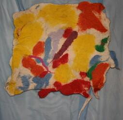 lana cardata laboratori per bambini 4