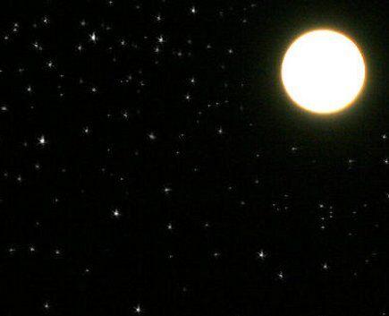 Poesie e filastrocche – Il giorno e la notte