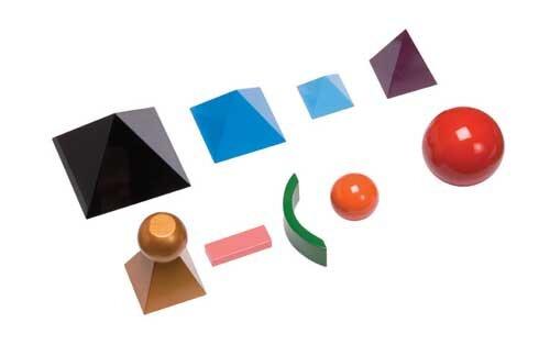 La psicogrammatica Montessori