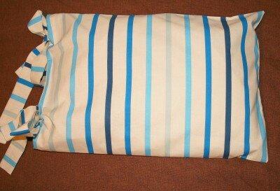 pula di farro e lavanda cuscino 1