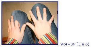 tabelline psicomotorie Montessori 4