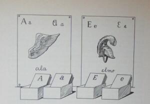 Il metodo naturale nell'insegnamento della lettura e della scrittura 1