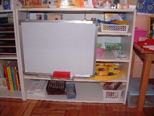Preparare l'ambiente per iniziare a lavorare col metodo Montessori a casa e a scuola 1