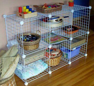 Preparare l'ambiente per iniziare a lavorare col metodo Montessori a casa e a scuola 8