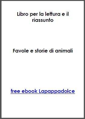 favole ebook